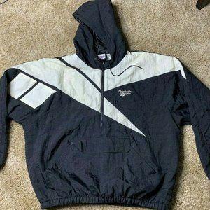 VINTAGE Deadstock 90's Reebok Jacket XL